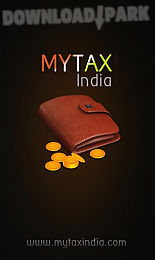 tax calculator india 2017 2016