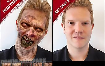 The walking dead dead yourself