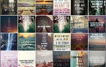 Faith wallpapers