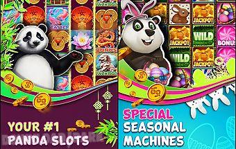 Panda best slots free casino