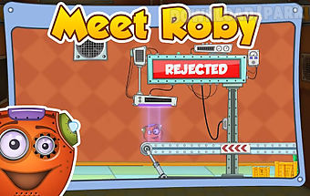 Rescue roby full free