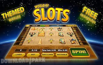 World of slots