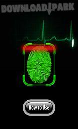 blood pressure bp scan prank