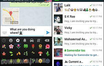 Telegramex messenger