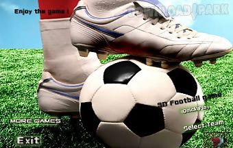 3d football top 28 soccer