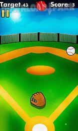 baseball krayze
