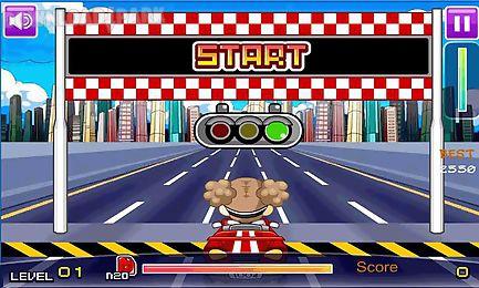 car racing iii