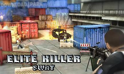 elite killer: swat