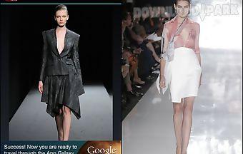 Fashion style - 2013 spring seas..