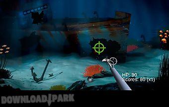 Fishing hunter 3d