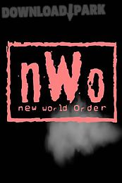 nwo live wallpaper