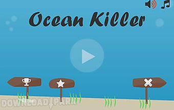 Ocean killer