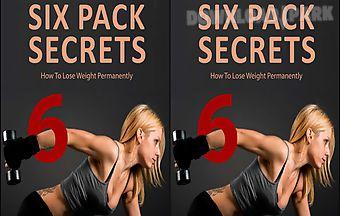 Six pack secrets - build lean an..