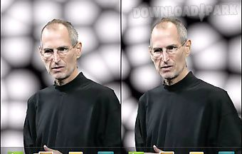 Steve jobs live wallpaper