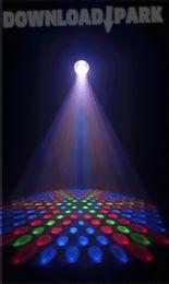 disco laserlights