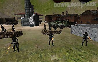 Igi commando war zone