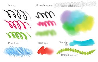 Medibang paint - make art !
