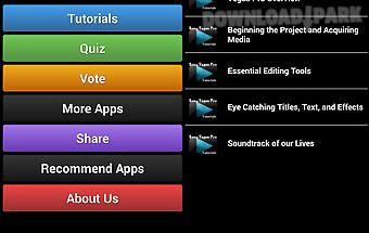 Free sony vegas pro tutorials