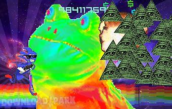 Illuminati wars mlg edition