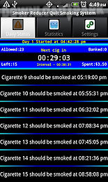 smoker reducer quit smoking