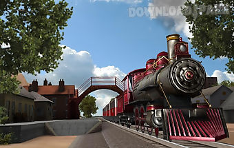 Train simulator 2015 usa free