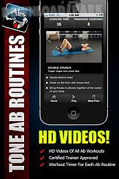 best ab workouts lite