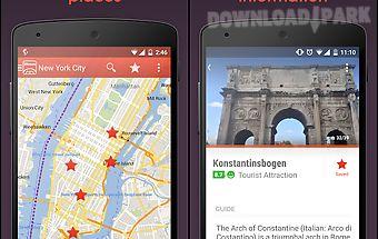 City maps 2go offline maps