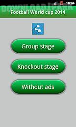 football world cup 2014