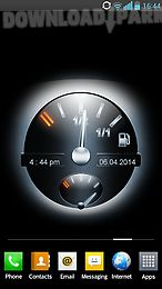 gasoline - live wallpaper