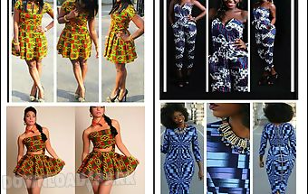 Ghana fashion 2016/2017