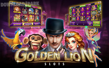 golden lion slots™-free casino