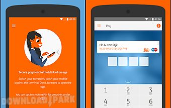 Ing mobile payments