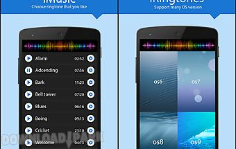 Ringtone for iphone 2016