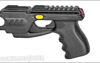 Elektro shock gun