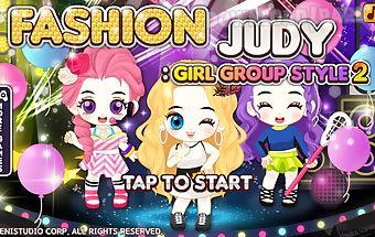 Fashion judy: girl group 2