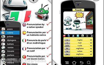 Free italian verbs