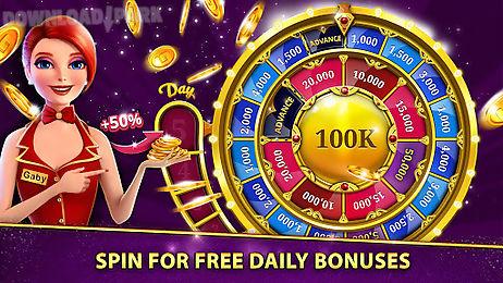 best casino slot bonus