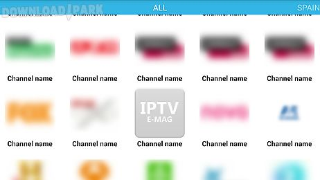 Iptv xtream Android App free download in Apk