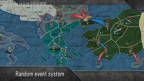 sandbox: strategy & tactics