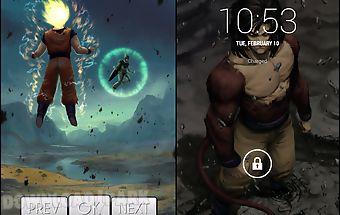 Super dragon dbz wallpapers hd