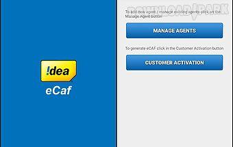 Idea ecaf