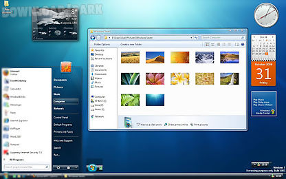 learn windows 7 for dummy pc