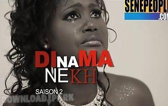 Senegalese series