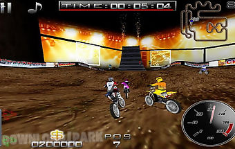 Ultimate motocross free