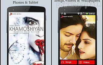 Khamoshiyan movie songs