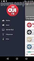 oui fm - radio rock
