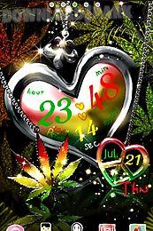 reggae love+peace lwp trial