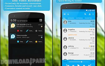 Call recorder (free)