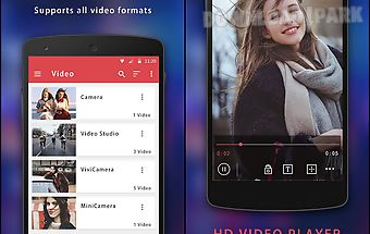 Kx media player (hd,free)