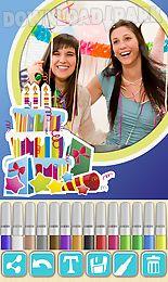 photo frames birthday cards